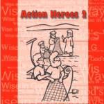 Action heroes 2, Teacher book