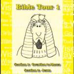 Bible Tour 1 Student book