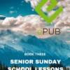Senior Sunday School Lessons Yr 3: ePub (15+ Years) eBook