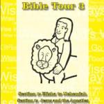 Bible Tour 3, Teacher Book