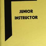 Instructor ~ Junior 9-11 years