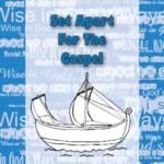 Set Apart for the Gospel
